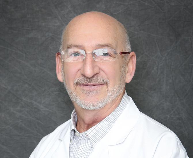 Chiropractor Gaylord MI Gary Saks